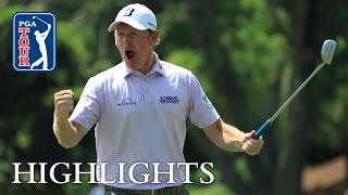 Download Every shot from Brandt Snedeker's 59 at Wyndham 2018 Video