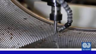 Download CSV14 Countersinking Machine for Pellet Mill Ring Dies Video