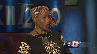 Download Triad Cultural Arts plan events to honor Kwanzaa in Winston-Salem Video