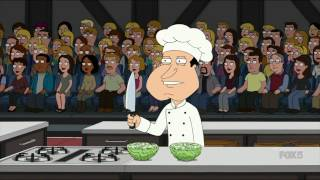Download Family Guy - Iron Chef Peter vs Quagmire HD - Video