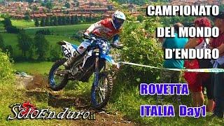 Download Campionato del Mondo d'Enduro - Rovetta (BG) Day1 Video