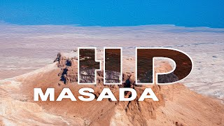 Download MASADA | ISRAEL - A TRAVEL TOUR - HD 1080P Video