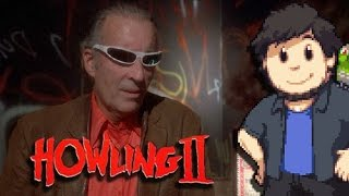 Download Howling II: Your Sister is a Werewolf - JonTron Video