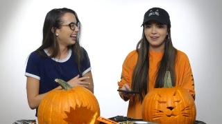 Download Carving Pumpkins - Merrell Twins Live Video