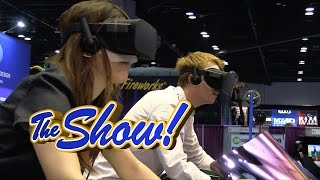 Download Attractions - The Show - IAAPA; Very Merry Christmas Party; latest news - Nov. 17, 2016 Video
