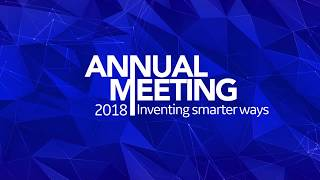 Download BHGE ANNUAL MEETING 2018- DAY 1: Opening Remarks Video