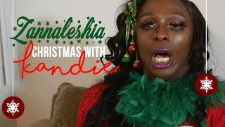 Download Zhannaleshia: Christmas with Kandie Video