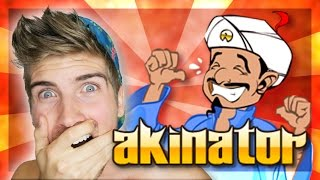 Download HOW DOES HE KNOW MY DOG?! | The Akinator Video