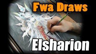 Download Summoners War - Fwa Draws Elsharion Video