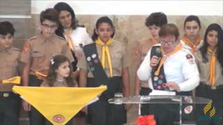 Download Admissão em Lenço - Clube Desbravadores Iguatemi Video