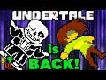 Download Undertale 2 is HERE! | Deltarune Video