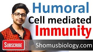 Download Immune response | Humoral and cell mediated immunity | innate and adaptive immunity Video