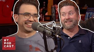Download RT Podcast: Ep. 522 - The RT Podcast's 10th Anniversary Video