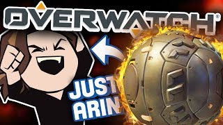 Download Overwatch: Just the Ball - Game Grump Video