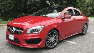 Download Why The CLA Is A True Mercedes-Benz Video