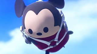 Download Tsum Tsumoon | A Tsum Tsum Short | Disney Video