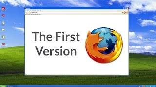 Download Looking Back At the First Version of Mozilla Firefox Video