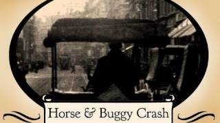 Download Horse & Buggy Crash Video