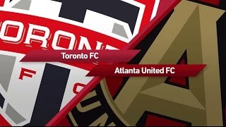 Download Game of the Year? Re-live Toronto FC vs. Atlanta United Video