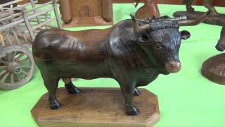 Download Artesanos de la madera en Campoo José Rodriguez- por dc Video