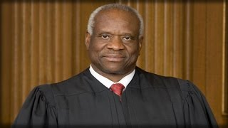 Download REAL CIVIL RIGHTS ICON, CLARENCE THOMAS, IS DOING SOMETHING FOR TRUMP THAT'S NEVER BEEN DONE, EVER! Video