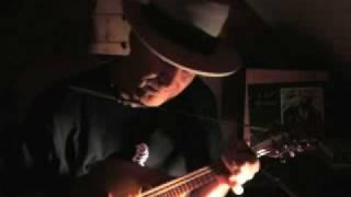 Download Blues mandolin - Dark Night Blues - Blind Willie McTell Video
