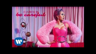 Download Cardi B - Be Careful Video