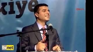 Download Selahattin Demirtaş'tan Akit muhabirine beklemediği cevap Video