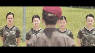 Download If girls were the ones who serve army - a Butterworks short film Video