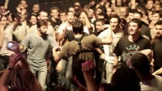 Download Beer Brodaz - Rutta Libre (Live@CSOA La Strada, Roma) Video