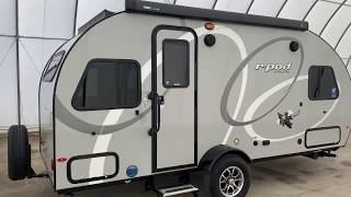Download 2020 Forest River R-Pod 190 Travel Trailer FOR SALE truckandrv Video