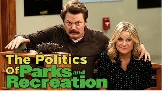 Download The Politics of ″Parks and Rec″ Video