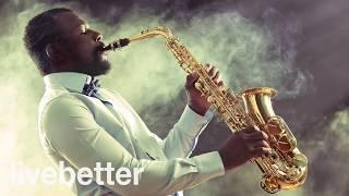 Download Jazz Moderno, Suave, Alegre y Contemporaneo para Trabajar - Música de Jazz Moderna con Saxofón Video