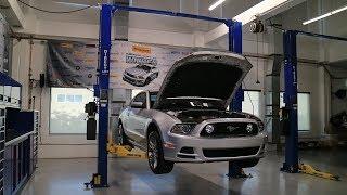 Download Mustang 360 Week To Wicked – Mustang GT – Day 1 Recap Video