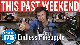 Download Endless Pineapple | This Past Weekend w/ Theo Von #175 Video