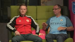 Download Mark Goldbridge on Fan TV | MAN UTD NEWS Video