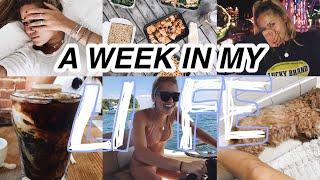Download Summer Week in My Life! Boyfriend Tag?, Boating, Meet my Friends! Video
