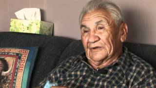 Download Medicine Walk with Elder Walter Lavallee Video