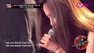 Download 백예린 of 15& - 그 xx (지민, 예은) Video