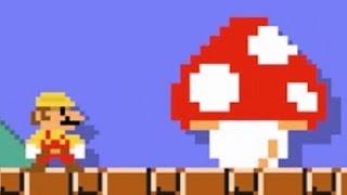 Download Super Mario Maker - 100 Mario Challenge #217 (Expert Difficulty) Video