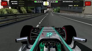 Download F1 Challenge - Monaco a través de los años Video