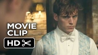 Download The Riot Club Movie CLIP - Race (2014) - Sam Claflin Thriller HD Video