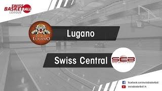 Download CSM 1/4: Lugano vs Central Video