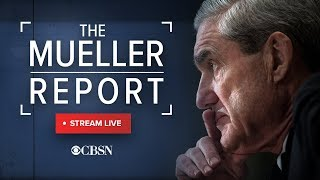 Download Mueller Report Summary: Trump campaign did not ″conspire or coordinate″ with Russia, live stream Video