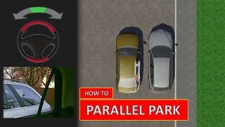 Download Learn how to parallel park. The easiest video lesson (by Parking Tutorial) Video