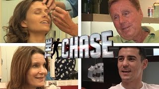 Download The Celebrity Chase ft. Harry Redknapp! - Behind The Scenes Video