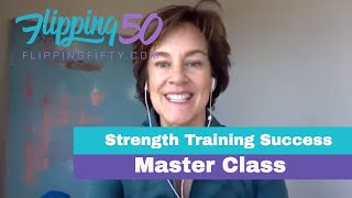 Download Benefits & Mistakes of Strength Training After 50 - Part I Video