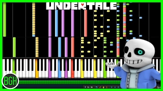 Download IMPOSSIBLE REMIX - ″Megalovania″ Undertale Video