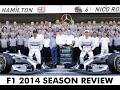 Download F1 2014 Season Review Video