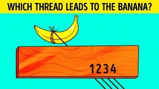 Download 7 Visual Riddles to Test Your Brain Speed Video
